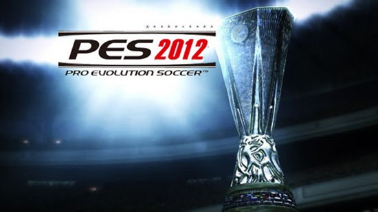 PES 2012: Primeiro Video pes2012 preview