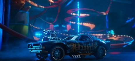 Hot Wheels Unleashed é anunciado para consoles e PC
