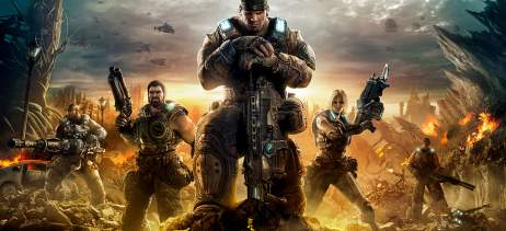 Hacker divulga vídeo de build de Gears of War 3 sendo executada no Playstation 3
