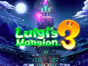 Novo trailer de Luigi's Mansion 3 revela gameplay e multiplayer cooperativo