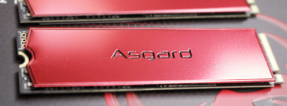 REVIEW: SSD Asgard AN3+ 512GB - Vale a pena comprar esse modelo da China?