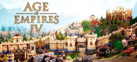 Age of Empires IV chega no final do ano