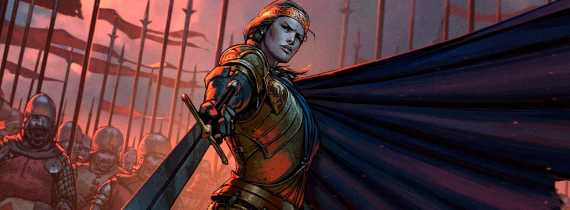 Thronebreaker traz excelentes histórias do mundo de Witcher