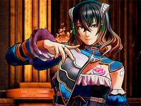 ANÁLISE: Bloodstained: Ritual of the Night