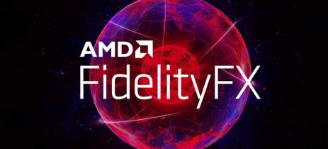 AMD confirma FidelityFX Super Resolution (FSR) para 2021 como resposta ao DLSS