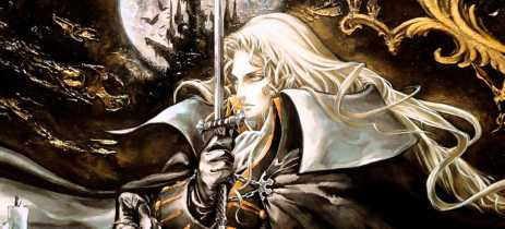 Castlevania: Symphony of the Night é lançado para Android e iOS