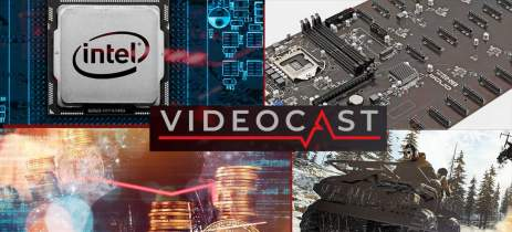 VIDEOCAST: Playstation em 6nm, o DLSS da AMD e Intel de 80 núcleos