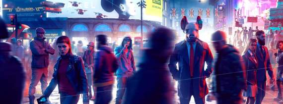 Watch Dogs Legion: potencial perdido