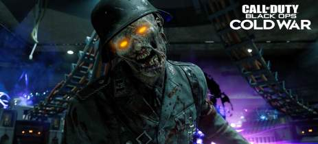 Call of Duty Black Ops Cold War anuncia novo modo Zombies; veja o trailer