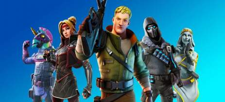 Apple anuncia retirada de Fortnite da App Store