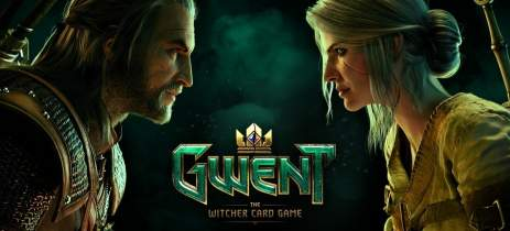 GWENT: The Witcher Card Game é lançado na Steam