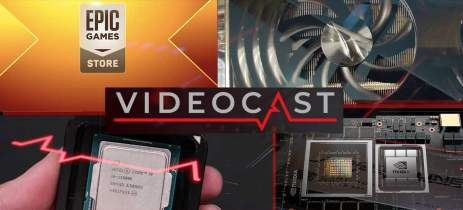 VIDEOCAST: GeForce Now no Brasil, Age IV, mudanças no Warzone e placa de vídeo da Intel!