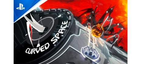 Curved Space chega amanhã para PC, Xbox One, Series S/X, Playstation e Switch