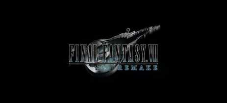 Square Enix revela capa reversível do Final Fantasy VII Remake