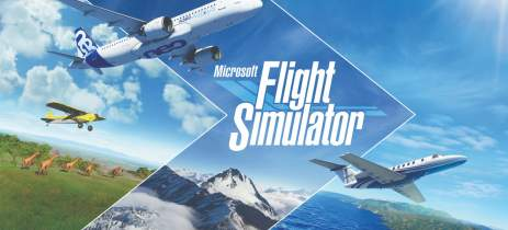 Patch v1.8.3.0 para Microsoft Flight Simulator melhora a performance do simulador em 10%