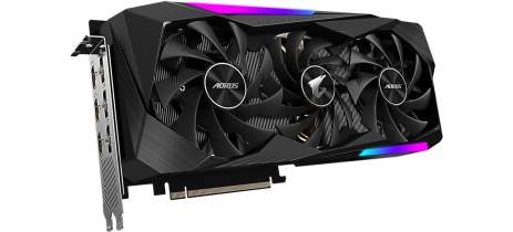 Gigabyte lança cinco modelos customizados de GeForce RTX 3060 Ti
