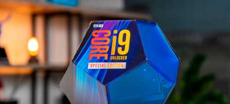 Intel Core i9-10900K aparece no 3DMark com clock boost de 5.1 GHz [Rumor]