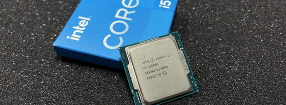 REVIEW: Intel Core i5-11600K -  Rocket Lake mostra evoluções nesse modelo