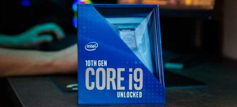 Intel pode estar preparando Core i9-10850K