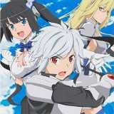 Is It Wrong to Try to Pick Up Girls in a Dungeon? Infinite Combat