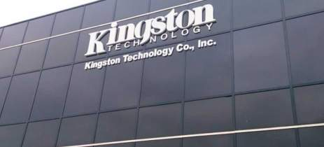 A Kingston Technology Europe Co é a principal fornecedora de módulos DRAM do mundo