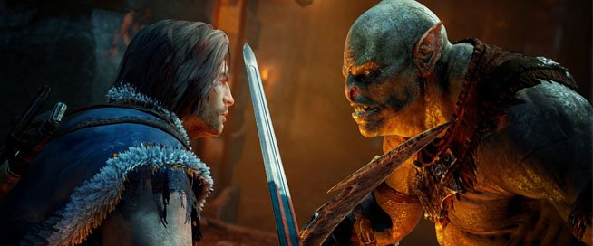 ANÁLISE: Middle-Earth: Shadow of Mordor