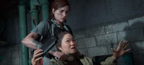 The Last of Us Parte 2 ganha gameplay inédito durante State of Play