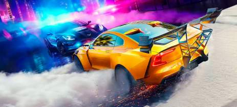 Futuro game da série Need for Speed é adiado para 2022 em prol do novo Battlefield