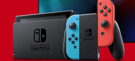 Nintendo Switch Pro pode ser baseado em chip NVIDIA Ada Lovelace de 5nm
