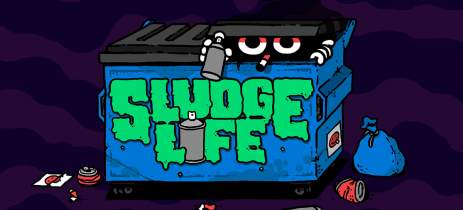 Sludge Life, novo game da Devolver Digital, está gratuito na Epic Games Store
