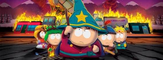 ANÁLISE: South Park: The Stick of Truth