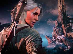 ANÁLISE: The Witcher 3: Wild Hunt