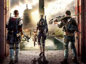 ANÁLISE: The Division 2