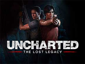 ANÁLISE: Uncharted: The Lost Legacy
