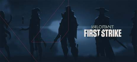 Riot Games anuncia First Strike, o primeiro torneio oficial do FPS Valorant