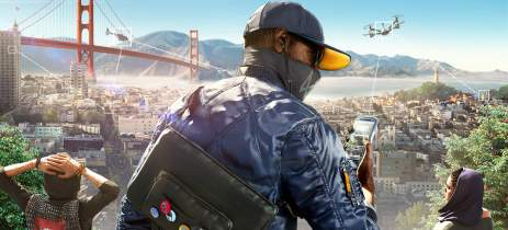 Watch Dogs 2 poderá ser resgatado de graça no PC durante a Ubisoft Forward