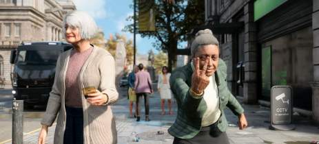 Watch Dogs Legion ganha divertido vídeo mostrando gameplay cooperativo