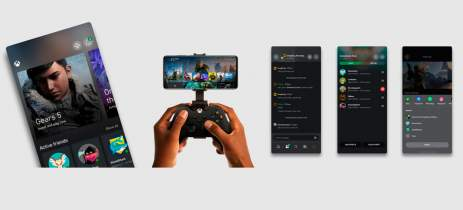 Aplicativo do Xbox é atualizado com nova interface e streaming do console para iOS