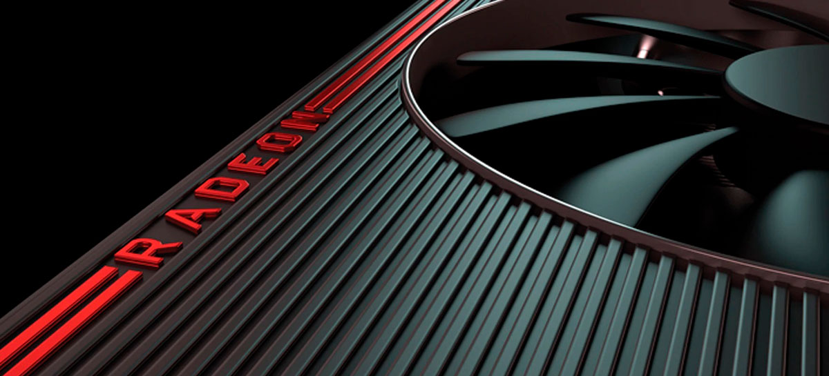 AMD lançará GPU Big Navi antes da chegada do PS5 e Xbox Series X