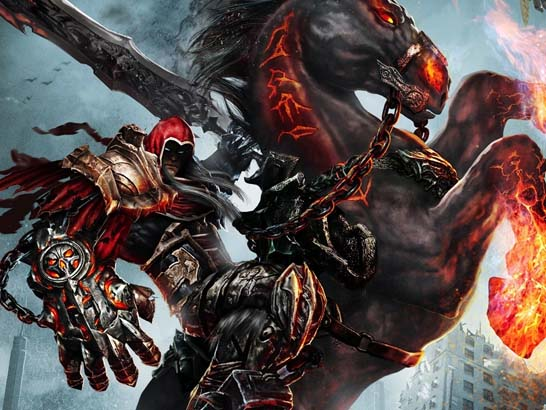 Darksiders: Warmatered Edition