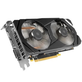 Galax GeForce GTX 1660 Super 1-Click OC